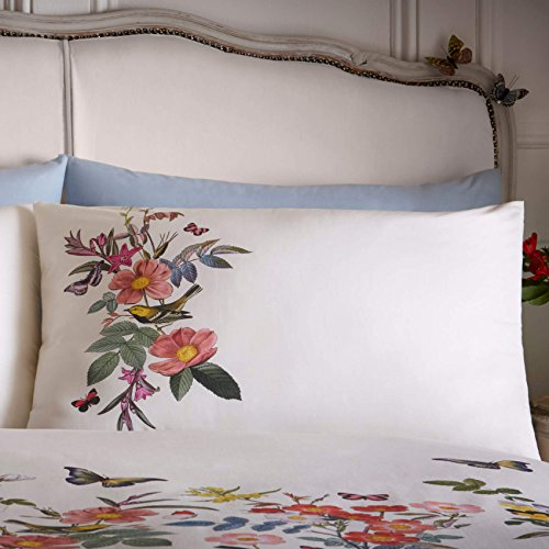 Oasis Ava Duvet Cover Set and Accessories