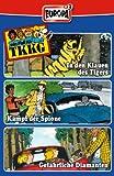 Die 08.Tkkg-Box/3er Box Folge 22-24 [Musikkassette]