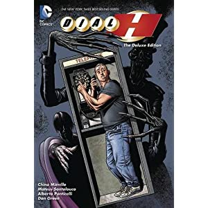 Dial H Deluxe Edition (The New 52)