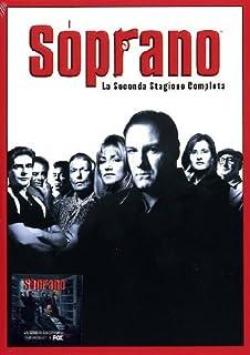 I Soprano (1999-2007)