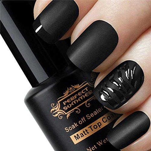 perfect-summer-8ml-mate-efecto-gel-uv-esmalte-top-coat-gel-nail-polish-arte-de-una-transparente