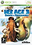 Ice Age 3: Dawn of the Dinosaurs (Xbo...