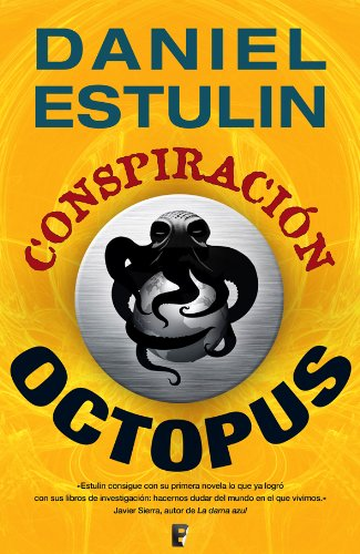 Conspiración Octopus descarga pdf epub mobi fb2