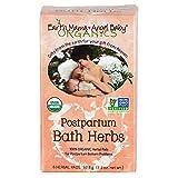 海外直送品Earth Mama Angel Baby Postpartum Bath Herbs, 3.3 oz (Pack of 5)