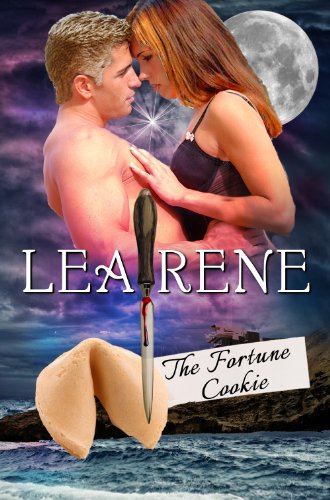 Book: The Fortune Cookie by Lea Rene