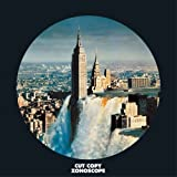 Zonoscope (Bonus Edition)by Cut Copy