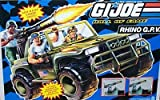 GI Joe RHINO GPV 12 Inch Scale Vehicle