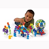Squigz Kids Construction Deluxe Set