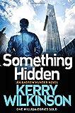 Something Hidden (Andrew Hunter Series)