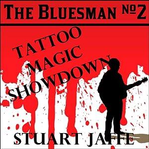 The Bluesman #2 Audiobook