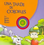 Mundo de Colores - 4 Motivos Diferentes (Spanish Edition)