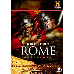 The Ancient Rome Anthology