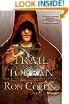 Trail of the Torean (Saga of the God-...