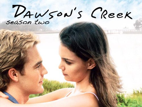 Dawson creek en amazon video español