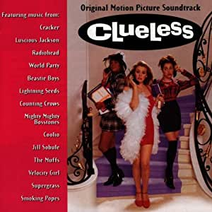 Clueless: Original Motion Picture Soundtrack