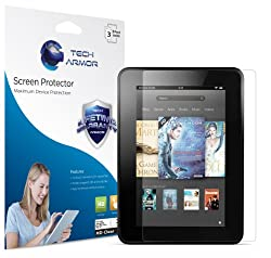 Tech Armor NEW Kindle HD 7