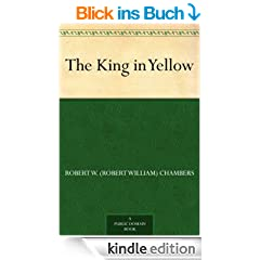 The King in Yellow (English Edition)