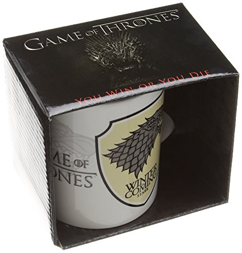 Game of Thrones Tazza Stark Pyramid International
