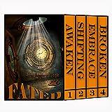 Fated Saga Four Book Bundle (Fated Saga Fantasy Series Bundle 1)