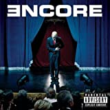 Eminem Encore (Deluxe Edition) Explicit Lyrics edition by Eminem (2004) Audio CD