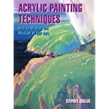 Acrylic Painting Techniquespar Stephen Quiller