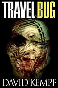 Travel Bug by David Kempf ebook deal
