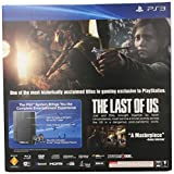 PS3 500GB The Last of Us Bundle