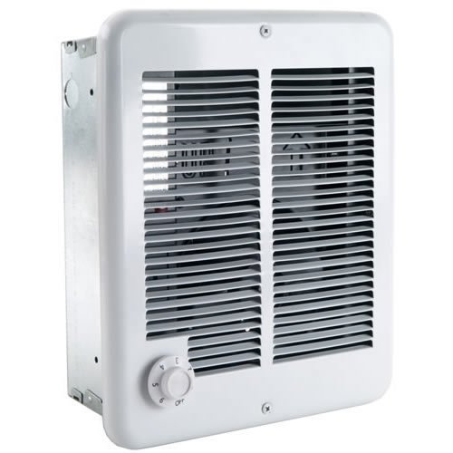 Images for Fahrenheat Electric Wall Heater - 1500 Watt, 120V, Model# FFH1612