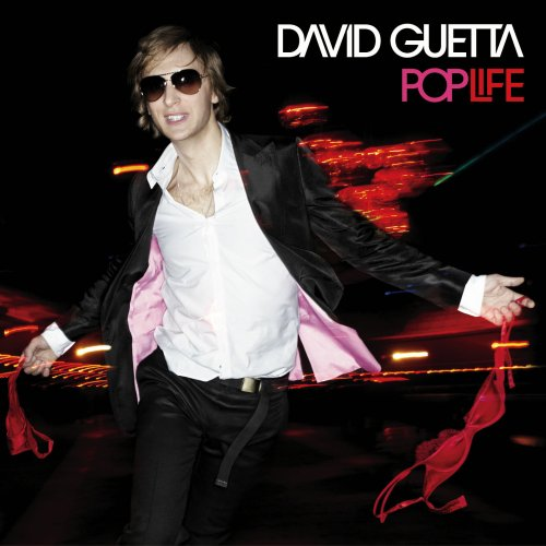 David Guetta - Pop Life Ultimate Limited Edition - Zortam Music