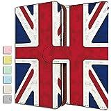 [KEIO ブランド 正規品] DIGNO U ケース 手帳型 国旗 DIGNOU 手帳型ケース イギリス国旗 DIGNO カバー U 国旗 ディグノ ケース いぎりす 英国 ittnイギリスt0331