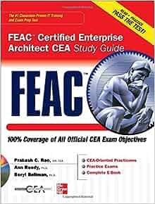 feac certified enterprise architect cea study guide pdf