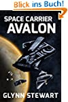 Space Carrier Avalon (English Edition)