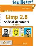 Cahier Gimp 2.8 : Sp�cial d�butants