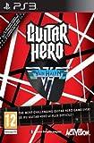 Guitar Hero Van Halen solus (PS3)