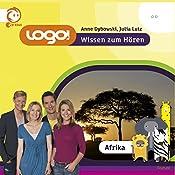 Afrika (Logo - Wissen zum Hören) | Anne Dybowski, Julia Lutz