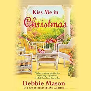 Kiss Me in Christmas Audiobook