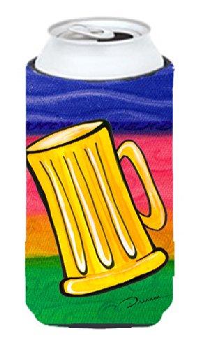 24 Oz Beer Koozie front-907950