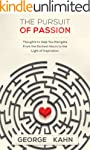 The Pursuit of Passion: Thoughts to H...