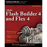 Flash Builder 4 and Flex 4 Biblepar David Gassner