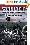 """Stahlzeit, Band 3: """"D-Day: Die Invasion"""""""