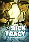 Dick Tracy RKO Classic Collection: Dick Tracy Detective; Dick Tracy vs. Cueball, Dick Tracy's Dilemma & Dick Tracy Meets Gruesome