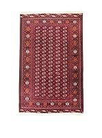 L'EDEN DEL TAPPETO Alfombra Bukhara Rojo 212 x 335 cm