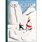 The New Yorker (Dec. 18, 2006) | Hendrik Hertzberg,Mark Singer,George Packer,Daniel Radosh,Anthony Lane