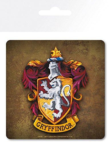 GB eye LTD, Harry Potter, Gryffindor, Sottobicchiere