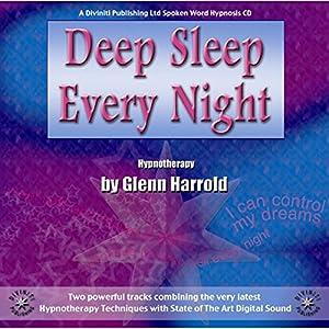 Deep Sleep Every Night | [Glenn Harrold]