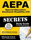 AEPA Special Education Emotional Disability