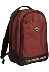 Timberland Luggage Loudon 17 Inch Backpack