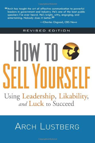 How to Sell Yourself, Revised Edition