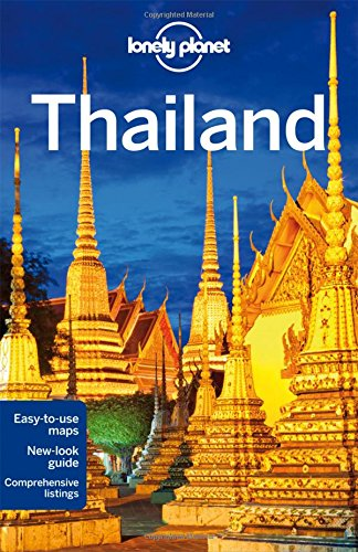 Thailand 15 (Country Regional Guides)