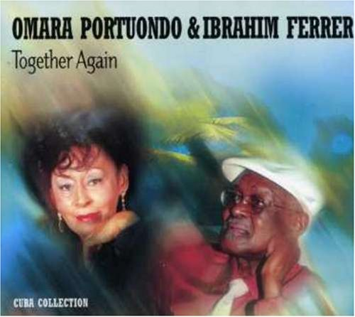 OMARA & IBRAHIM : TOGETHER AGA